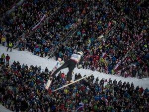 Skiflug WM Team