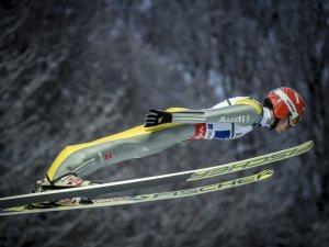 Skiflug WM Team - Richard Freitag