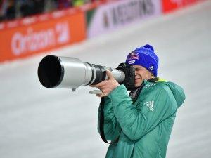 Andreas Wellinger (Skifliegen Freitag 01.02.2019)