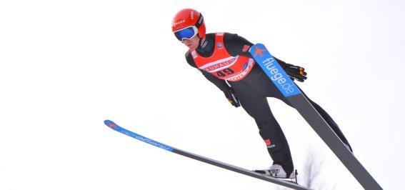 Stephan Leyhe (GER), Einzelwettkampf 02. Februar 2019