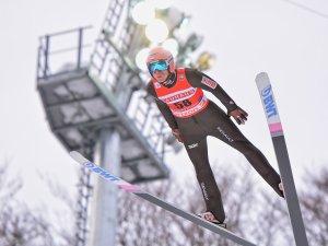 Dawid Kubacki (POL), Einzelwettkampf 02. Februar 2019