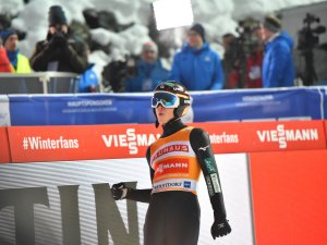 Ryoyu Kobayashi (JPN), Einzelwettkampf 02. Februar 2019