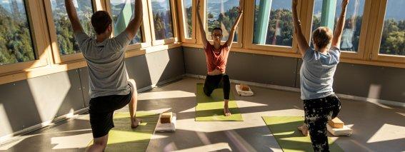 SFS Yoga 2020-21