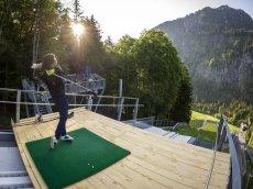 Skiflugschanzen shot 2