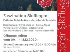 Flyer SFS Schließzeit 2 Seitig