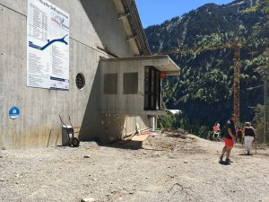22.05.2016 - Umbau Skiflugschanze (8)
