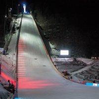 Skiflug Weltcup 2017-1
