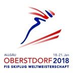 Logo Skiflug WM 2018