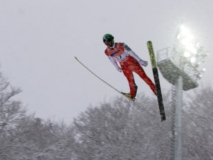 Skiflug WM 2018-2