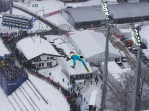 Skiflug WM 2018-3