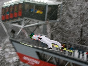 Skiflug WM 2018-10