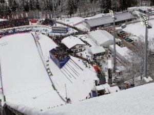 Skiflug WM 2018-12