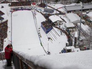 Skiflug WM 2018-16