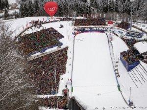 Skiflug WM 2018-17