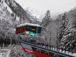Skiflug WM 2018-20