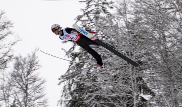 Skiflug WM 2018-21