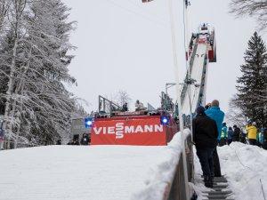 Skiflug WM 2018-22