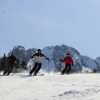 Skilifte Jungholz - Glückliche Stunden im Schnee