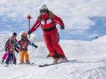 Skischule Hirschegg 2019