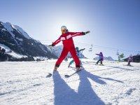 Skischule Hirschegg 2019 Julia