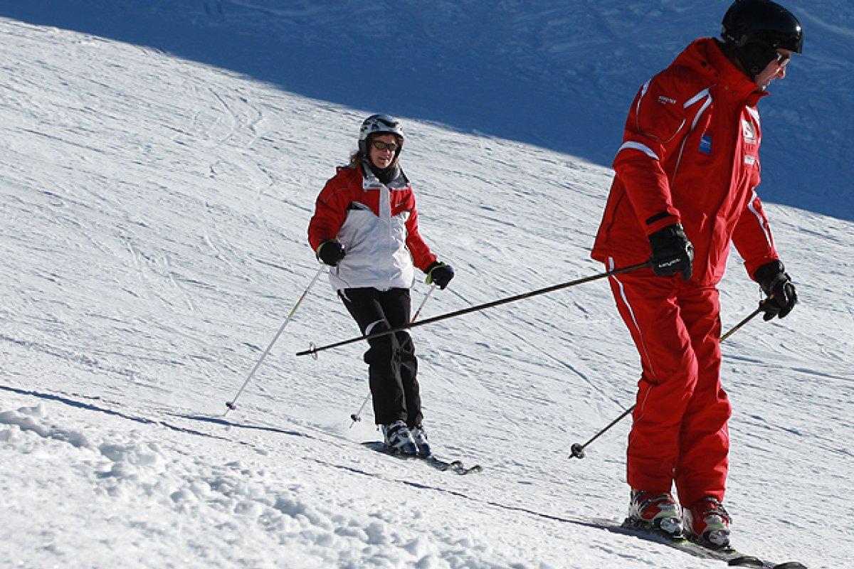 Klettersteigset Oberstdorf Leihen : Skischulen & skiverleihe in oberstdorf kleinwalsertal
