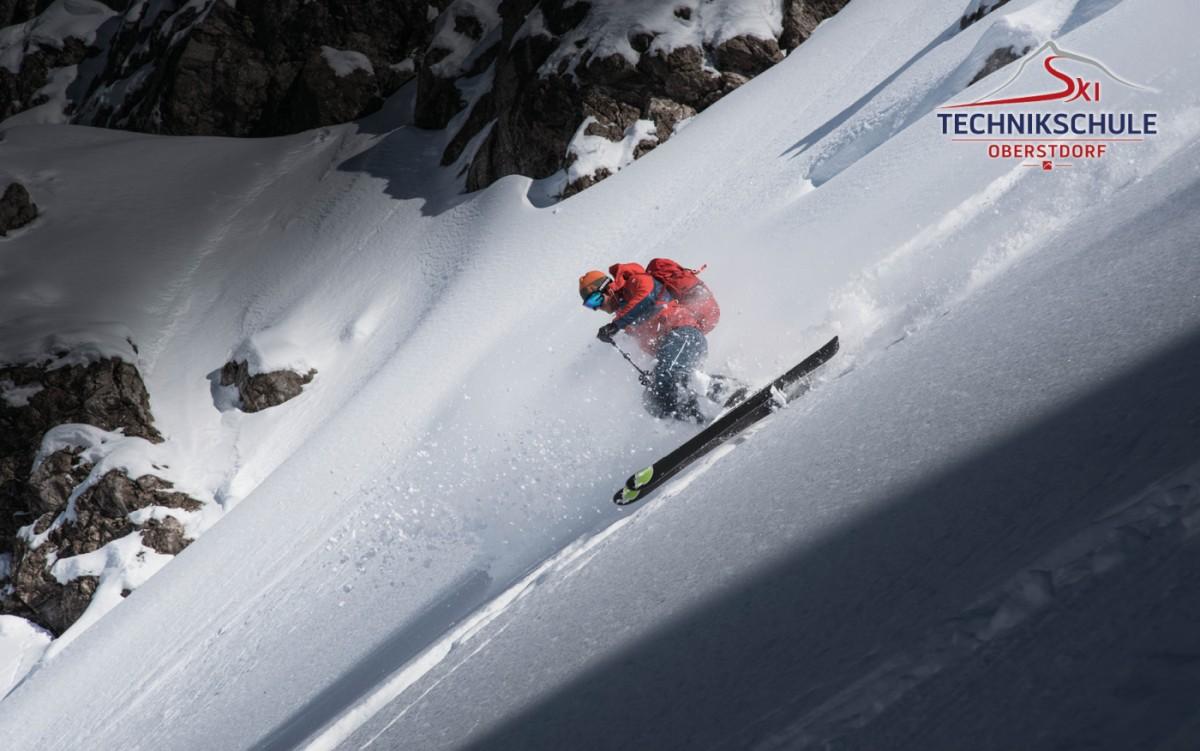 Klettersteigset Leihen Oberstdorf : Skischulen & skiverleihe in oberstdorf kleinwalsertal
