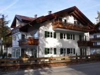 Wohnhaus Fuggerstrasse