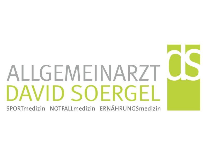 Logo DavidSoergel