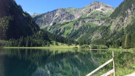 Natursee