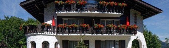 Sonnenhof Haus Sommer