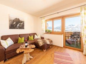 Wohnbereich Alpenliebe