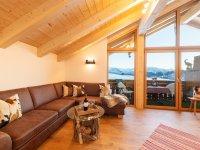 Wohnbereich Alpenflair