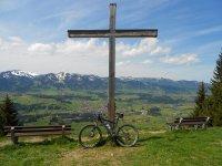 Kreuz am Stitzel