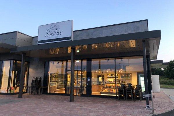 Soula's - a piece of greece