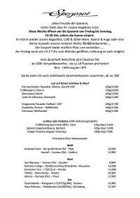 Angebot vom 13. Mai 2020