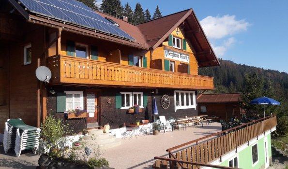 Berghaus Rusch