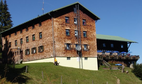 Hörnerhaus