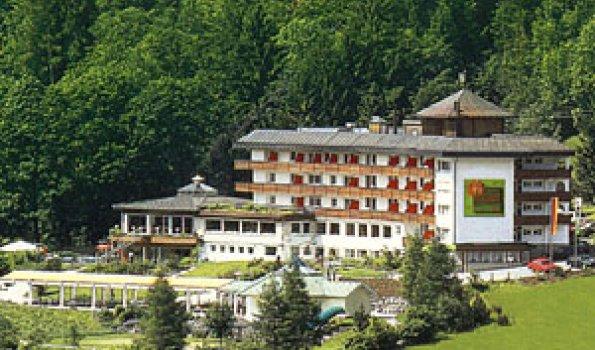 Alpenhotel Tiefenbach****