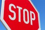 Stop, Wichtiges!!!
