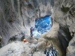Canyoning Europa
