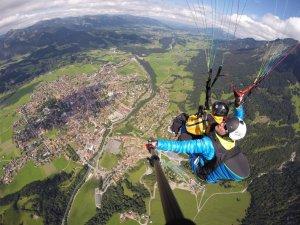 Nebelhorn-Highlevel