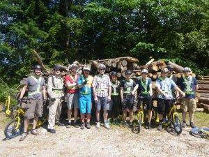 Bergroller Gruppe