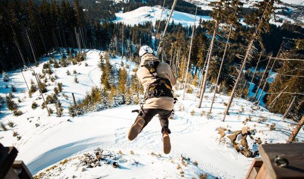 AlpspitzKICK im Winter