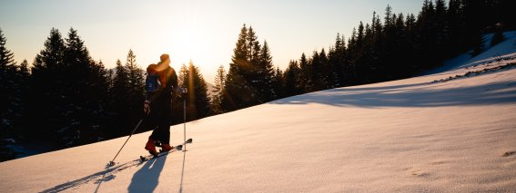 Skitour Alpspitze