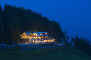 Gipfelnaher Urlaub im Allgäu