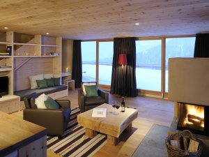 Alpen Lodges