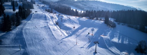 Winter in Nesselwang