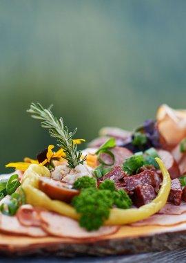 Genießen Sie die Köstlichkeiten aus dem Allgäu