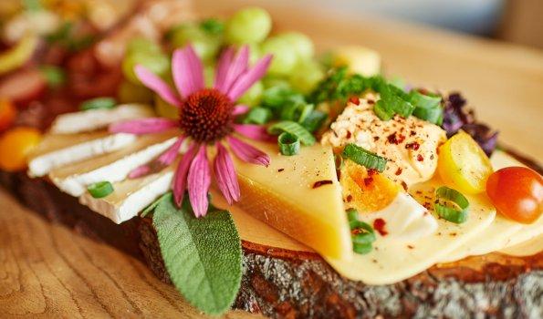 Käsespezialitäten aus dem Allgäu