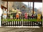 Kindergarten St. Barbara Tiefenbach